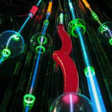 Neon Art by Brian Coleman