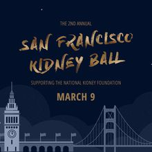 The 2nd Annual SF Kidney Ball Presented By The National Kidney Foundation's DISRUPT featuring Pop Rocks