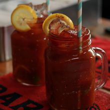 The Bloody Mary Brunch Class
