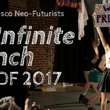 The Infinite Wrench: Best Of 2017