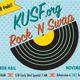 KUSF Rock 'N Swap
