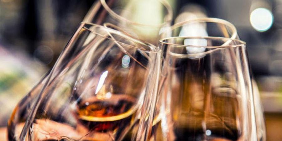 Happy Hour Places With Food Downtown Dc