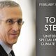 Going to Paris: Ambassador Todd Stern