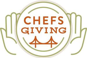 ChefsGiving Gala: Cooking a...
