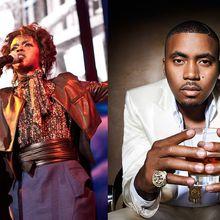 Ms. Lauryn Hill & Nas