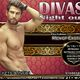 DIVAS NIGHT OUT! September 2017 with MEN OF EXOTICA