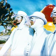 New Year's Eve with Primus, The Claypool Lennon Delirium Duo De Twang - SOLD OUT