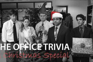 The Office Trivia | A Chris...
