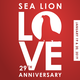 29th Anniversary of the Sea Lions' Arrival