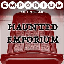 Haunted Emporium: Halloween Night