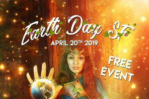 Earth Day San Francisco Str...