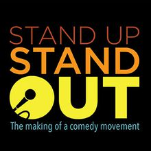 Stand Up, Stand Out Film & Conversation