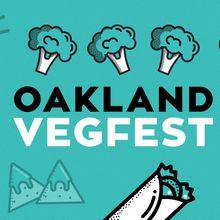 Oakland VegFest 2018