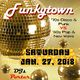 Funkytown 70s Disco & Funk vs 80s New Wave & Pop