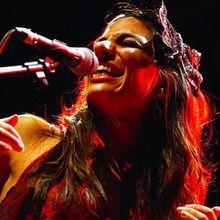 Sofia Rei
