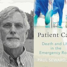 DR. PAUL SEWARD at Books Inc. Palo Alto