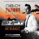 Flight Fridays | DJ Shift