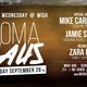 Soma Haus w/ Sunshine People / Zara Mez