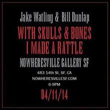 Jake Watling & Bill Dunlap