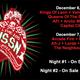 NSSN ft. Arcade Fire. Phoenix, Alt J, Lorde, The Neighbourhood, Bastille