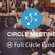 All Circles Meeting March