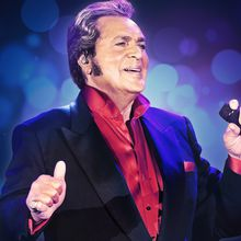 "ENGELBERT HUMPERDINCK: ""The Prodigal Son Tour"""
