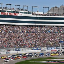 Pennzoil 400 - Monster Energy NASCAR Cup Series