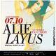 I Love Thursdays | Alie Layus
