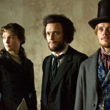 "Friday Film ""The Young Karl Marx"" (der junge Karl Marx)"