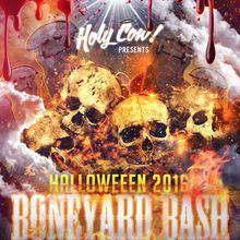 Boneyard Bash