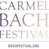 Carmel Bach Festival image