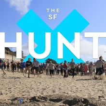 The SF Hunt 2017