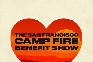 The San Francisco Camp Fire...