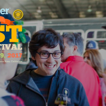 RateBeer World's Best Beer Festival & Awards Program