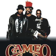 Cameo's Funky Halloween