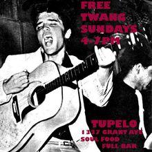 Free Twang Sundays