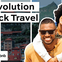 Airbnb x MoAD present: The Evolution of Black Travel