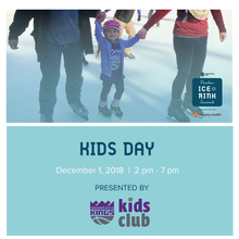 Kids Day Presented by Sacramento Kings Kids Club