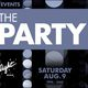 The HAT Party | STARLIGHT Room | Aykut Events