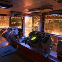 Saturday Morning Admiral TOUR: Restoration Spaces