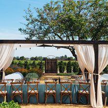 Farm-to-Table Dinner at Kendall-Jackson's Stunning Estate Gardens