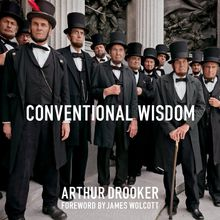 First Friday: Conventional Wisdom
