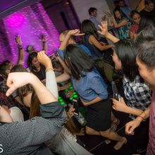 W San Francisco - Upstairs Lounge  (FREE with RSVP)