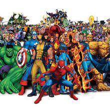 Marvel Day - SF Giants vs WSH