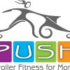 PUSH - Stroller Fitness for Moms image