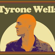 Tyrone Wells