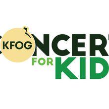 KFOG Concert For Kids 2018