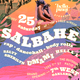 Salbahe Day Party