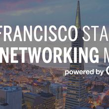 weconnect® SF Tech Mixer 2019 powered by Google