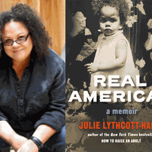 The Burlingame Library Presents JULIE LYTHCOTT-HAIMS